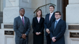 Appellate Clinic