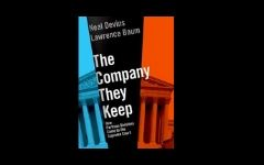 The Company They Keep (book jacket)