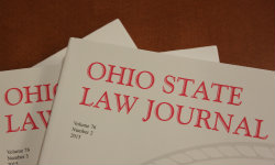 OSU Law Journal