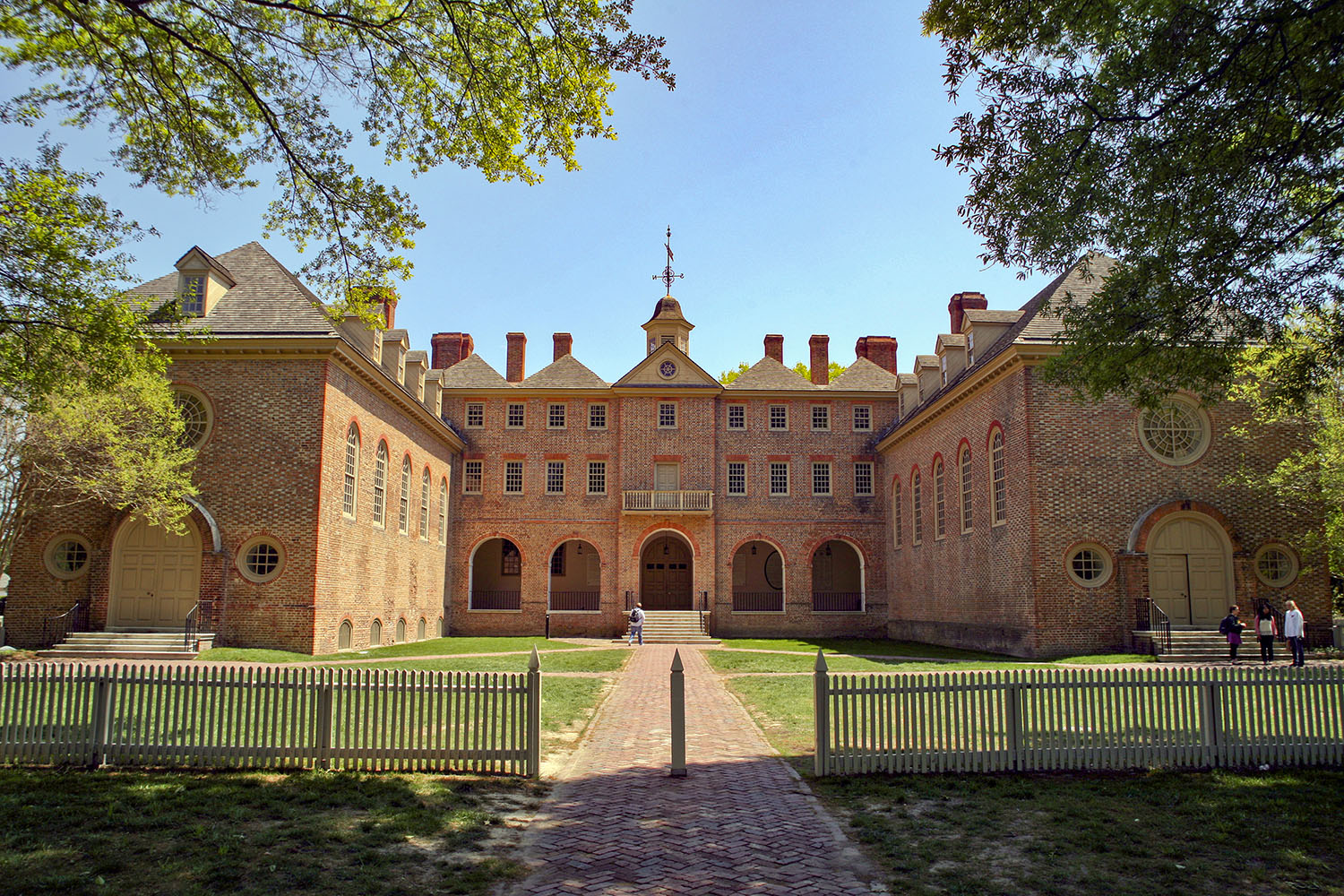 Image result for College of William and Mary