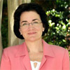 Photo of Prof. Cynthia V. Ward