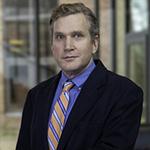 Photo of Prof. Eric D. Chason
