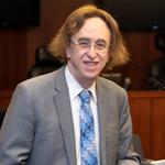 Photo of Prof. Fredric I. Lederer
