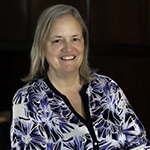 Photo of Prof. Jennifer R. Franklin