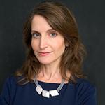 Photo of Prof. Laura A. Heymann