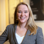 Photo of Prof. Laura R. Killinger