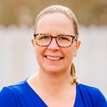 Photo of Prof. Sarah L. Stafford