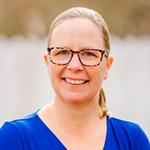 Photo of Prof. Sarah L. Stafford
