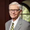 Photo of Prof. W. Taylor Reveley, III