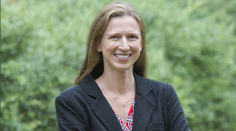 Professor Stacy Kern-Scheerer Awarded Kelly Professorship for Excellence in  Teaching | William & Mary Law School