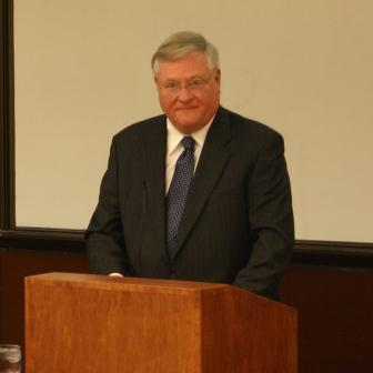 Nationwide Claims Number >> Judge H. Robert Mayer '71 Presents 2008-09 Mervis Lecture | William & Mary Law School