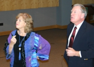 Pamela Darr Wright and Peter Wright, nationally recognized special education experts